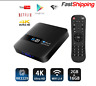 H26 Android 10.0 Smart TV BOX 4K Youtube Google Assistant 2G 16G Set Top Box 3D
