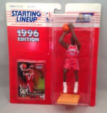 1996 Starting Lineup Superstar Collectible Figure Jerry Stackhouse