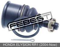 Ball Joint Front Lower Arm For Honda Elysion Rr1 (2004-Now)