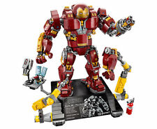 LEGO 76105 Marvel Super Heroes The Hulkbuster Ultron Edition 1363pc IRONMAN  NEW