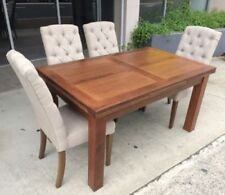 Oak Contemporary Dining Tables