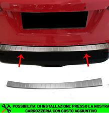 Copertura posteriore di piastra in acciaio INOX per X3/G01/2018/anno car-styling Parts
