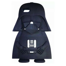 "FUNDA GEL SILICONA DIBUJO CUSTODIA PARA IPHONE 6 4.7"" DARTH"