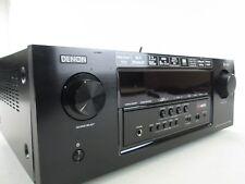Denon AVR-S930H 7.2 Channel A/V Receiver, PARTS/REPAIR