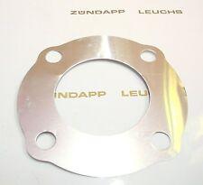 Zündapp Dichtung Alu Zylinder Kopfdichtung 0,5mm Dick R RS 50 Roller Typ 561