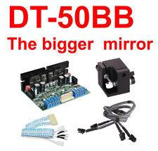 DT-50BB   HightSpeed galvo scanner for dj Laser projector Light or 3D printer