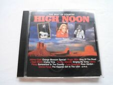 The Best Of Country - HIGH NOON (1997),,16Tracks