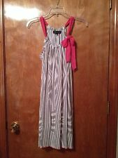 Womens short night gown by Anne Klein, Size Small, EUC!