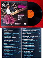 LP Lolita: Seemann Deine Heimat ist das Meer - Ihre grossen Erfolge (Polydor) D