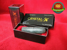 NATURAL JAMU CRYSTAL X ELIMINATE VAGINAL ODOR, PREVENT & CURE VAGINAL DISCHARGE