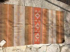 Handwoven, collectable Navajo rug