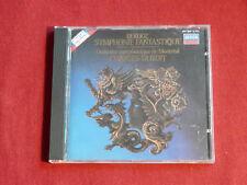 CD Classique BERLIOZ : Symphonie Fantastique - DECCA