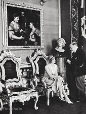 1933/66 Vintage PRINCE MASSIMO Palace Italy Vanutelli 16x20 ~ ALFRED EISENSTAEDT