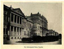 Türkei * Konstantinopel * Der Sultanspalast Dolma Bagdsche * Bilddokument 1910