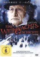 Charles Dickens Eine Weihnachtsgeschichte - DVD - OVP - NEU