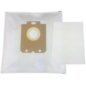 20 Staubbeutel Staubsaugerbeutel geeignet für Electrolux EUS8X2RR Ultrasilencer