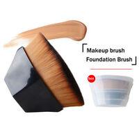 High Density Flawless Wand Foundation Brush BB Cream Powder Soft Makeup Brushes
