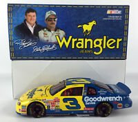 Dale Earnhardt #3 GM Goodwrench/Wrangler 1999 Monte Carlo #660 Action Diecast