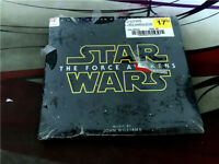 O.S.T.John Williams (4) – Star Wars: The Force Awakens D002177202 US CD E381-38