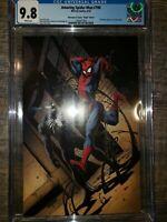 Amazing Spiderman #798 CGC 9.8  Dimension X Virgin Variant C2E2 limited edition