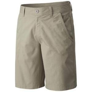Columbia Men's Tusk Omni-Shade Boulder Ridge 5 Pocket Short (Retail $45)