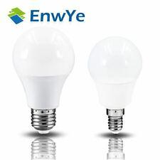 LED E14 LED lamp E27 LED bulb AC 220V 230V 240V 15W 12W 9W 7W 5W 4W 3W Lampada L