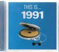 This Is...1991 CD - 2008 - Like New