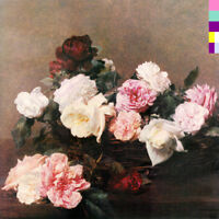 New Order Power Corruption & Lies [Latest Pressing] LP Vinyl Record Album Sealed