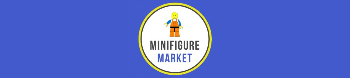 Minifigures Market