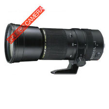BRAND NEW / TAMRON SP AF 200-500MM F/5-6.3 DI LD IF A08 LENS 4 SONY