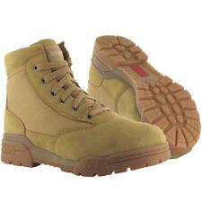 Stivali, anfibi e scarponcini da uomo beige Magnum