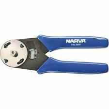NARVA 56507 Deutsch Crimping Tool - Blue