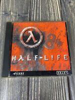 Half-Life (PC, 1998) Sierra Studios Valve Computer Game