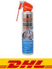NIGRIN 72230 Performance MoS2-Graphit Hybrid 400 ml