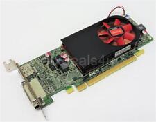 Dell FDT1K AMD ATI RADEON R7 250 2GB DDR3 PCI-E Displayport DVI Video Card LP