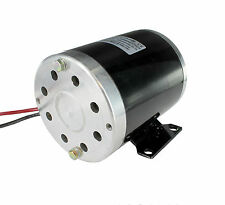 E Electric Scooter Bike 48V Volt 1000 Watts Engine Motor Parts Fits 25H Chain