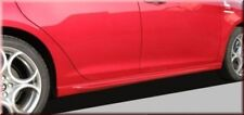 Seitenschweller Schweller Side Skirts für Alfa Romeo Giulietta Quadrifoglio M241