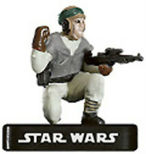 Star Wars Minis u Rebel Commando líder de ataque 18/60 Ae