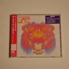 THE BLACK CROWES - Lions - 2001 JAPAN CD