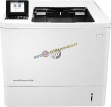 STAMPANTE LASER MONOCROMATICA HP LaserJet Enterprise M608dn