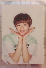KPOP TWICE Photocard/Fotokarte - Jungyeon - Cheer Up