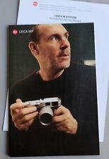 LEICA MP BOOK