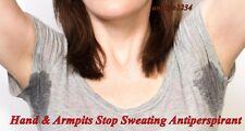 BIOTRADE ODOREX DEO Hand & Armpits Stop Sweating Antiperspirant Spray BEST PRICE