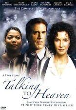 Talking to Heaven 0011301666437 With Queen Latifah DVD Region 1