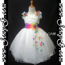 Robes de mariée blanche avec robe de bal