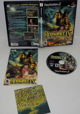 Romance of the Three Kingdoms IX (Sony PlayStation 2, 2004)