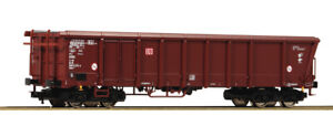 """Fleischmann HO 5280 04 - Rolldachwagen Bauart Tamns 886, DB AG in OVP """"NEU"""""""