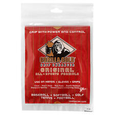 Aero Bowls Gorilla Gold Grip Enhancer Cloth