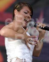 "Lisa Scott-Lee ""Steps pop group"" 10x8 Photo"