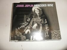 CD Mercedes Benz de Janis Joplin (2003) - single